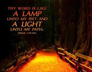 lamp-to-my-feet